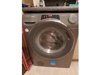 URGENT!!! Candy Rapido washing machine