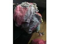 Job lot of summer clothes aged 2/3 including Nikon and swimming costume