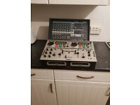 mixer amp cd mixer