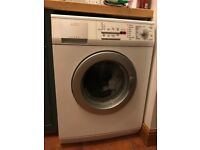 Washing Machine -perfect working order- Lavamat AEG 76800 - moving house so no longer required.