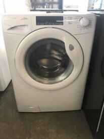 Candy Washer/Dryer (9kg) (6 months warranty)