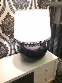 Large lamp