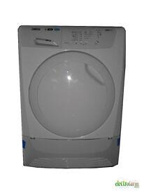 Zanussi Lindo300 ZDC8202P White Condenser Tumble Dryer