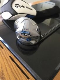 Taylormaid Driver LEFT handed Taylormaid SLDR