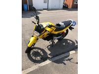 Honda CBF