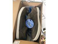 Brand new Timberlands shoes never been worn size 6 in box for man