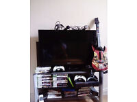 Television + Console