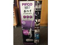 """Steam mop """"PIFCO"""""""