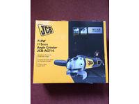 JCB ANGLE GRINDER AG710-NEW