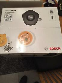 Bosch SilentMixx brand new in box
