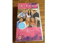 Friends Series 8 Episodes 1 - 4 Classic!!!