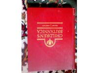 Childrens encyclopaedia britannica