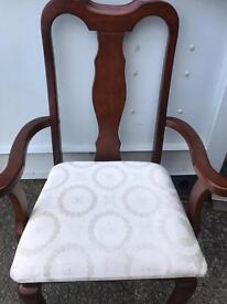 Carver chair FREE DELIVERY PLYMOUTH AREA