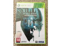 Aliens Colonial Marines: Limited Edition