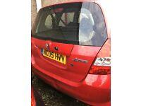 Mazda 3 Deisel Fiesta Honda Jazz Honda Civic Spares Combo Van or repairs