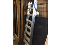 Used Step Ladder For Sale £50.00