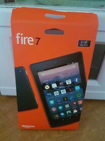 Aazon Fire 7th generation Tablet *released 7th June*