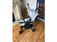 Chicco Oh LaLa lightweight Pushchair