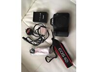 Canon 6D body in excellent condition