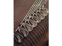 Mizuno mp15 Irons
