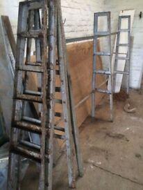metal shelving for workshop