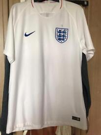 England shirt