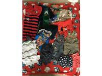 12-18 month clothes bundle 19 items