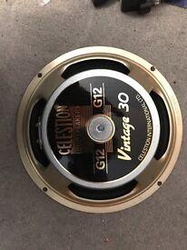 Celestion V30 8 ohm