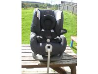 Britax Car seat - from birth