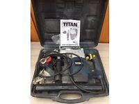 Titan 6 kg SDS Drill Plus Rotary Hammer