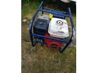 honda generators 3.7kw