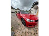 BMW, 4 SERIES, Coupe, 2016, Semi-Auto, 2993 (cc), 2 doors