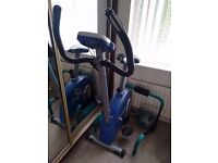York Exercise Bike (Used) - £40