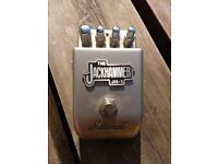 Marshall Jackhammer - JH-1 - Overdrive or Distortion