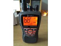 COBRA MARINE HH350 FLT EU Floating VHF Radio