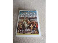THE OXFORD ILLUSTRATED HISTORY OF BRITAIN - Paperback - very good condition