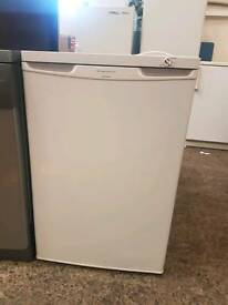 Frigidaire under bench freezer
