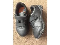 Boys Lonsdale trainers shoes size 9