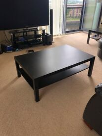 ***Sold****Coffee Table free to uplift.