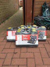 54pc tool kits