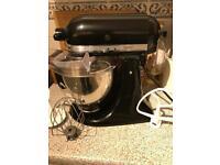 Kitchen Aid Artisan Food Mixer
