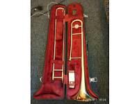 Trombone Yamaha Ysl 354