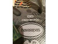 Mens havaianas flip flops