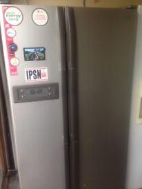 Samsung American fridge Freezer..,,Cheap