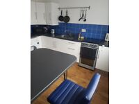 2 bed Fully Furnished Flat in Central Brighton
