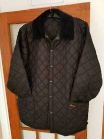 Barbour 'Liddesdale' style jacket