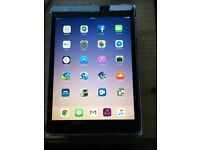 iPad mini 2 space grey 16gb
