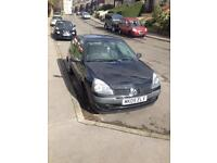 CHEAP AND RELIABLE RENAULT CLIO 16v 1.2