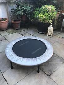 Reebok exercise trampoline
