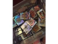 Match Attax Cards Premier League 16/17 Season to Swap or For Sale